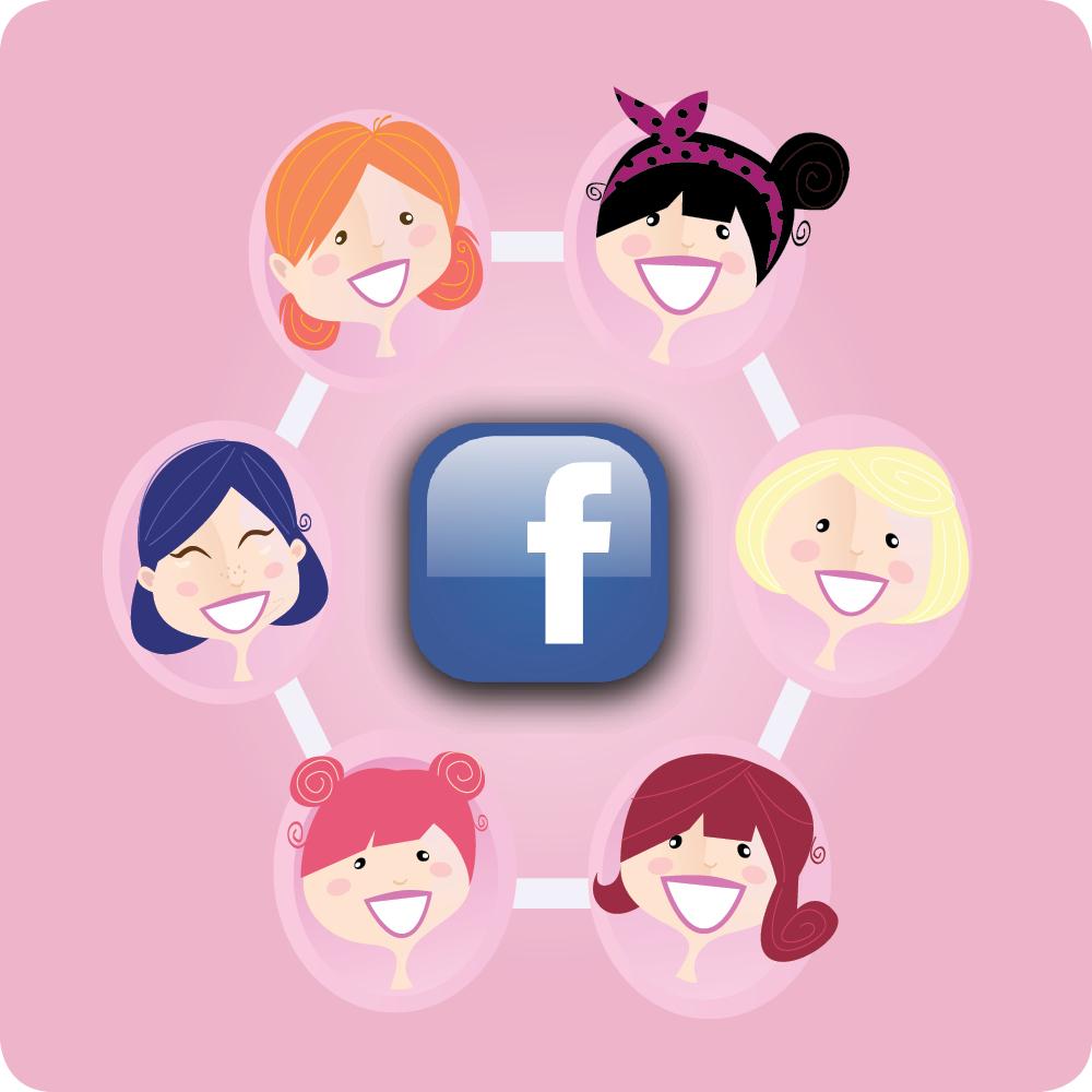 Facebook communicty 40 dagen zonder Suiker